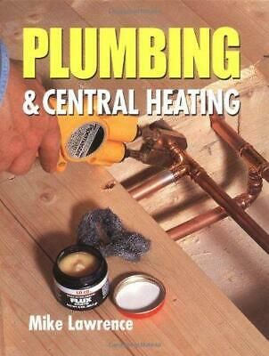 £2.73 • Buy Plumbing And Central Heating, Very Good Condition Book, , ISBN 9781861261731