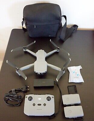 AU1390 • Buy DJI Mavic Air 2 Fly More Combo 4K Drone - Grey