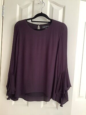AU13 • Buy Forever New Blouse Size 8