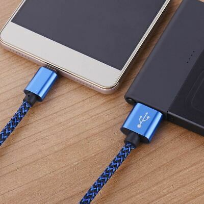 AU3.94 • Buy 1M/2M/3M Data Sync 2A Fast Charger USB Cable IPhone 7+ 6S 5 SE XS MAX XR Nonoem