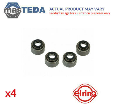AU29 • Buy 4x ELRING VALVE STEM SEAL SET 864110 P NEW OE REPLACEMENT