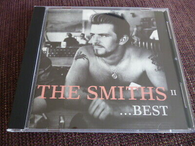 The Smiths - Best Of The Smiths, Vol. 2 (1992) • 2.50£