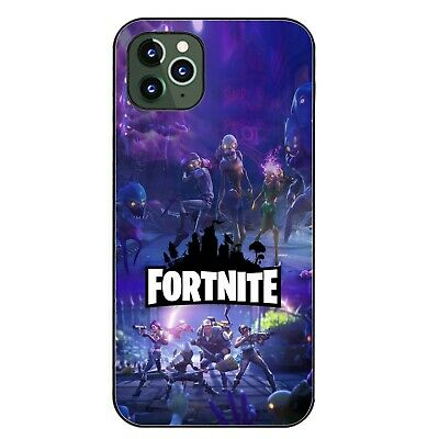 £3.99 • Buy Fortnite Fun Printed Design Phone Case Cover For IPhone 12 11 Pro Max XR 7 8