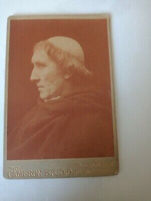£50 • Buy Cabinet Card Photo By The Son Of Julia Margeret Cameron