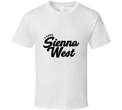 $ CDN27.89 • Buy I Love Sienna West T Shirt
