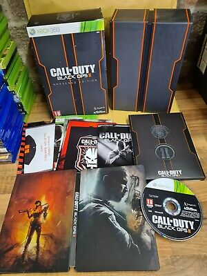 £5 • Buy Xbox 360 Call Of Duty Black Ops 2 Harden Edtion