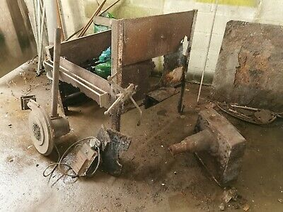 £500 • Buy Blacksmiths Forge (Project)