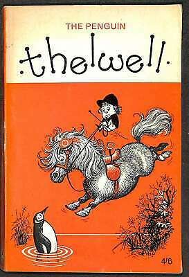 £5.63 • Buy The Penguin Thelwell, Thelwell, Norman, Good Condition Book, ISBN