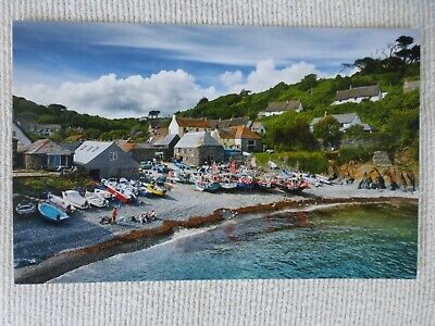 £0.99 • Buy Postcard: Cadgwith The Lizard Cornwall