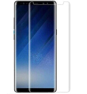 $ CDN4.64 • Buy For SAMSUNG GALAXY NOTE 9 FULL COVER TEMPERED GLASS SCREEN PROTECTOR GENUINE