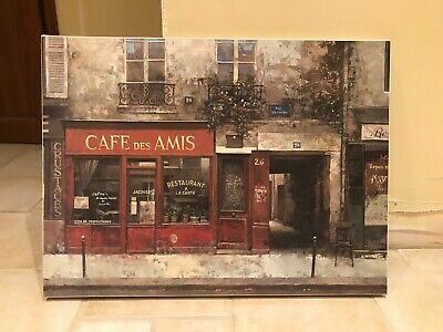 £19.99 • Buy Cafe De Amis Picture From John Lewis