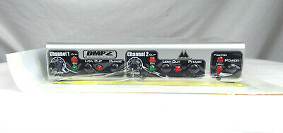 $225 • Buy M-Audio DMP2 Mic Preamp Direct Box - New Old Stock, Free Shipping