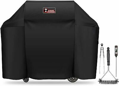 $ CDN37.47 • Buy Kingkong 7130 Grill Cover For Weber Genesis II 3 Burner Grill And Genesis 300 Se
