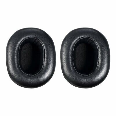 AU28.62 • Buy Black For Sony MDR-DS7500 MDR DS7500 Headphones Replacement Ear Pads