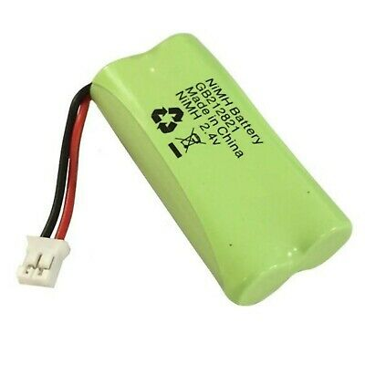 £4.94 • Buy Replacement BYD H-AAA550Bx2 Ni-MH Battery 2.4V 550mAh 64H UK NiMH