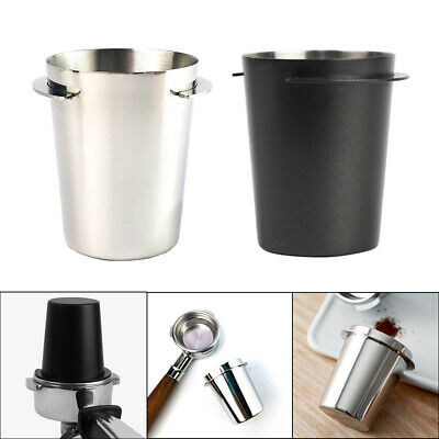 $13.58 • Buy 54mm Dosing Cup Sniffing Mug For Coffee Tamper Kitchen Tools Wear Resistant