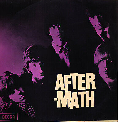 £6.10 • Buy The Rolling Stones After-Math Decca 1966 LP