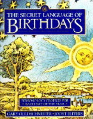 £9.50 • Buy The Secret Language Of Birthdays: Personology Profiles For Each Day Of The Year
