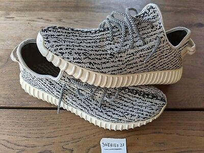 $ CDN79.86 • Buy Adidas Yeezy Boost 350 Turtle Dove Size 10 GREAT CONDITION RARE!