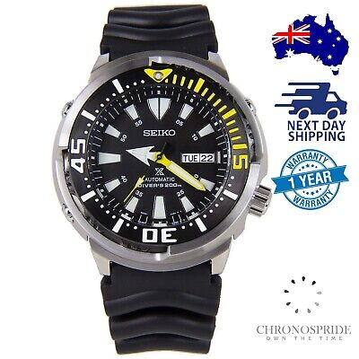 $ CDN587.47 • Buy SEIKO Prospex SRP639 SRP639K1 Baby Tuna Shroud Monster Scuba Mens Divers Watch