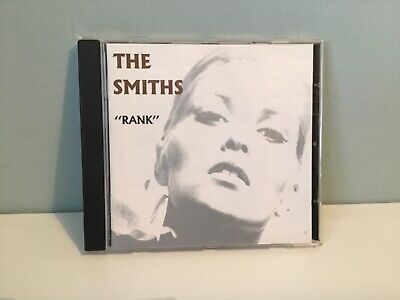 The Smiths - Rank (Live Recording) • 2.49£