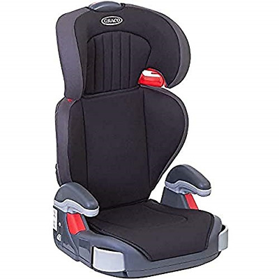 £50.77 • Buy Graco Junior Maxi Lightweight High Back Booster Car Seat (4 To 12 Years)