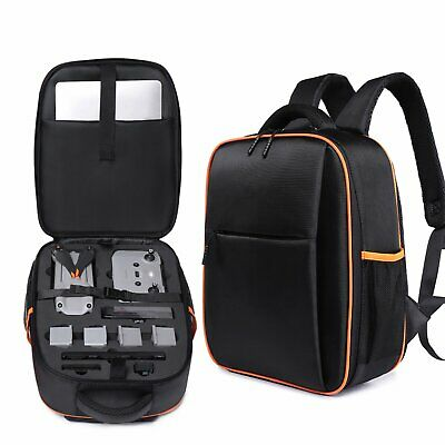 AU67.13 • Buy Nylon Carrying Case Storage Bag Backpack For DJI Mavic Air 2S Drone Accessories