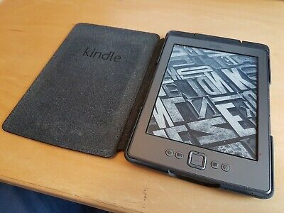 £15 • Buy Amazon Kindle  D01100 Inc Case