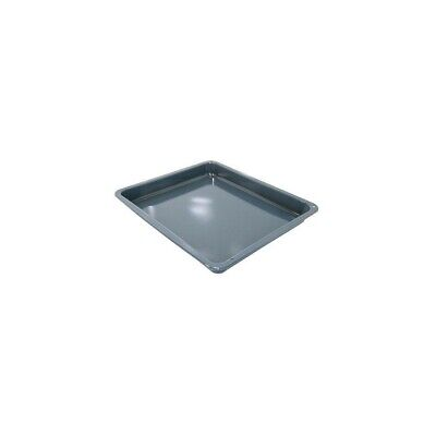 £20.45 • Buy Cooker Oven Grill Pan Enamel Baking Tray 425mm X 360mm For ZANUSSI