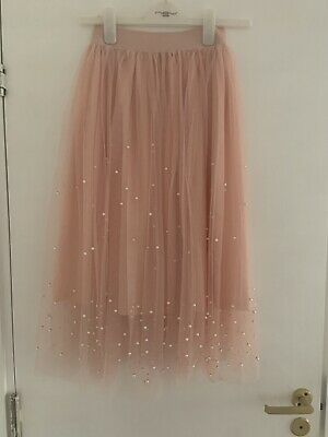 £5 • Buy Adult Pink Tulle Net Skirt - New Look