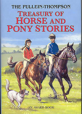 £4.24 • Buy Treasury Of Horse And Pony Stories, Good Books
