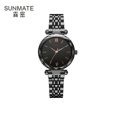 $ CDN30.65 • Buy Onlyou Women's Bracelet Watch Elegant Lady Business Quartz Wristwatch Gift Reloj