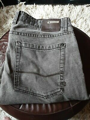 £8 • Buy Woodstock Camel Active Mens Jeans Size 40w 34l In Superb Condition