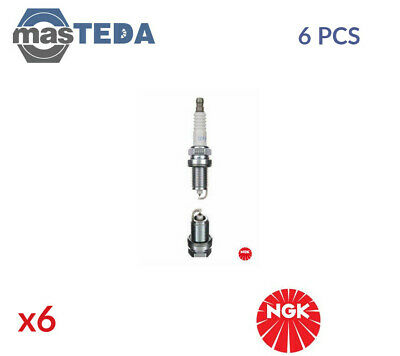 AU241.17 • Buy 6x NGK ENGINE SPARK PLUG SET PLUGS 4080 I NEW OE REPLACEMENT
