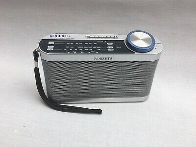£9.99 • Buy Roberts New Classic 993 FM/AM/LW Portable Radio Tested & Working