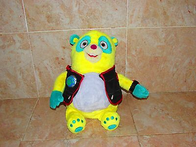 £8.99 • Buy Genuine Disney Store Special Agent Oso 14 Plush Cuddly Toy