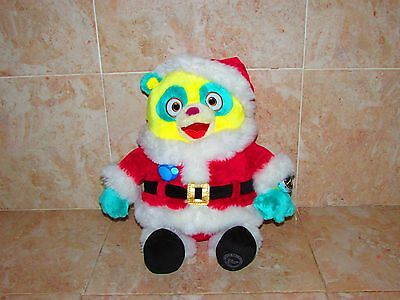 £9.99 • Buy Genuine Disney Store Santa Special Agent Oso 14 Plush Cuddly Toy