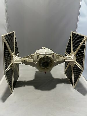 $ CDN31.46 • Buy Vintage 1978 Vintage Star Wars - 10  Imperial White Tie Fighter Vehicle
