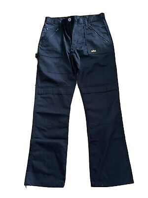 £7 • Buy Site Work Trousers