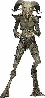 £33.99 • Buy NECA - Pans Labyrinth Old Faun Gdt Signature Collection 7  Boxed Action Figure