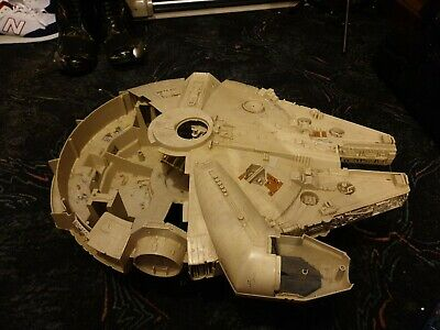 $ CDN42.60 • Buy Star Wars Vintage Millenium Falcon 1979 - Kenner Lot 2 Spares Or Repair
