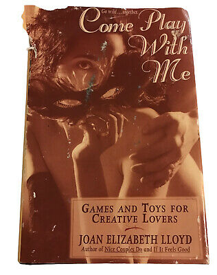 £6.51 • Buy Come Play With Me-Joan Elizabeth Lloyd-Hardcover-Acceptable Condition