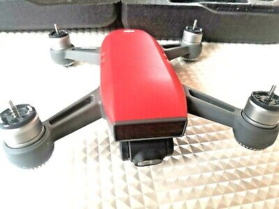 AU309.67 • Buy DJI Spark Replacement Drone   Sold Without Battery And Propellers