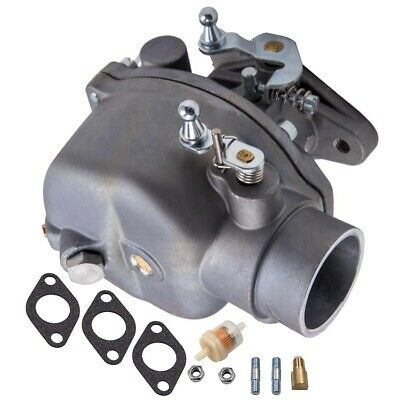$ CDN60 • Buy Replaces Carburetor Fit For Ford Tractor 2N 8N 9N TSX-241B TSX241C