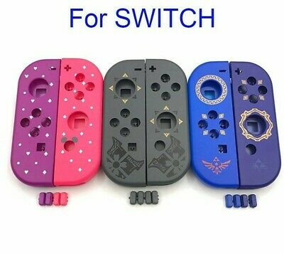 $23.98 • Buy Nintendo Switch Limited/Special Edition Joy-Con Shells ONLY