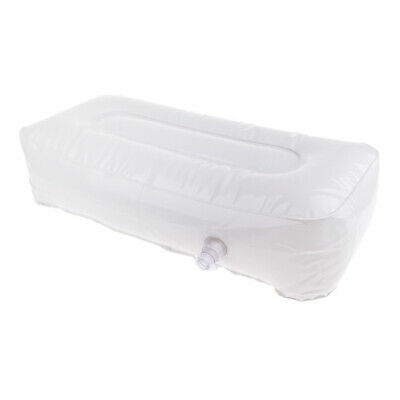 £9.53 • Buy PVC Cushion Boat Seat For Inflatable Boat Fishing Boat Outdoor Camping Rest Seat