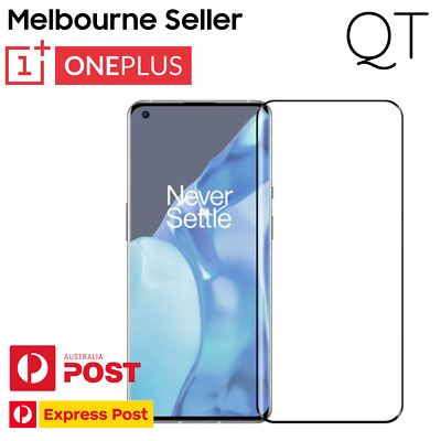 AU7.49 • Buy For OnePlus 9 9 Pro 8 8T 8 Pro Tempered Glass Screen Protector/Film