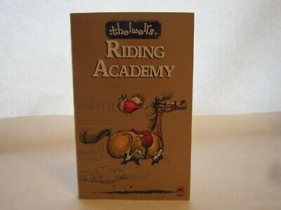 £4.60 • Buy Thelwell's Riding Academy, Thelwell, Good Condition Book, ISBN 0413295605