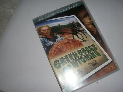 £4.99 • Buy Green Grass Of Wyoming [DVD] [1948] (A)