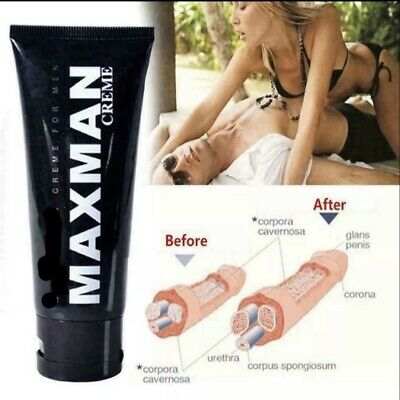 $24.99 • Buy Natural Penis Enlarger Cream Big Thick Dick Growth Faster Enhancement Male XXL